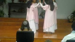Kari Jobe- My Beloved dance