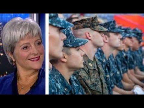 Martha-Ann Alito on honoring our nation's veterans