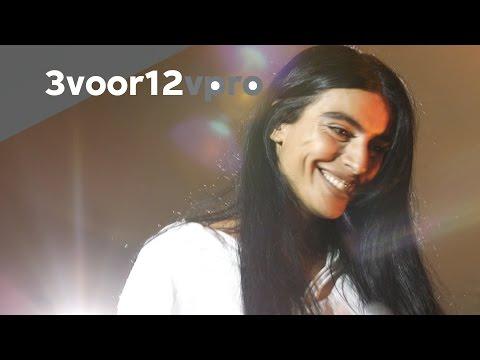Sevdaliza live at Best Kept Secret 2016