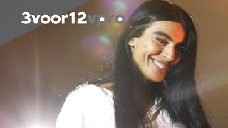 Sevdaliza live at Best Kept Secret 2016