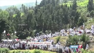 Badagas in Nilgiris celebrate annual 'Hethai' festival