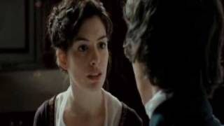 Becoming Jane [Rescue Me - Atonement Soundtrack]