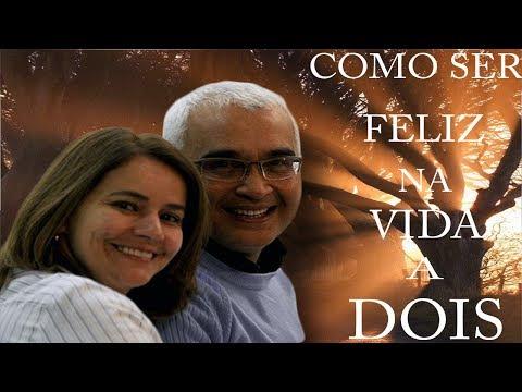 Como ser feliz na vida a dois - Ricardo Sá e Eliana Sá (26/07/14)