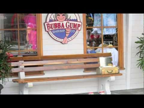 Bubba Gump Shrimp Company at CityWalk in the Universal Orlando Resort