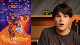 Coco - Movie Review streaming