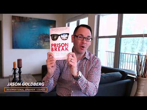 Jason Goldberg on Why More Information Is Not The Answer