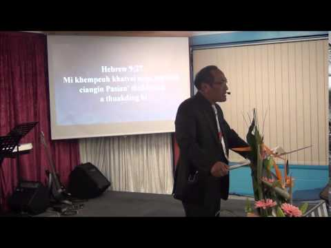 Melbourne Burmese Community Church