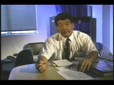 Asian gang crackdown — 3