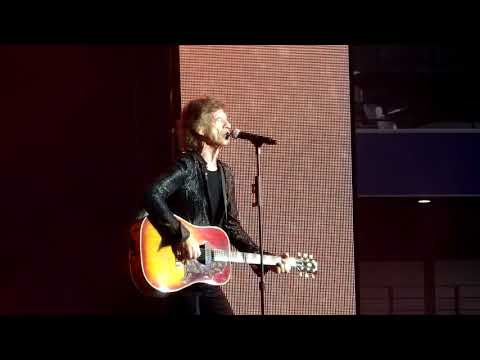 """""""Dead Flowers"""" - The Rolling Stones live @London Stadium, 25 May 2018"""