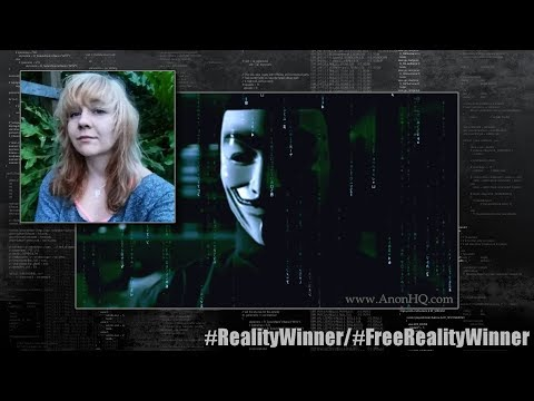 Reality Winner: The Campaign to Free a Former NSA Whistleblower