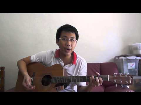 As Long As I Live Instructional - True Worshippers Cover (Daniel Choo)
