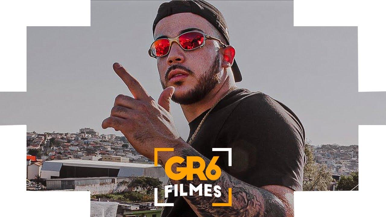 MC Rah - Fazer por Merecer (GR6 Explode) DJ Pedro