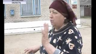 Захват заложников и убийство в белорусской деревне,2012