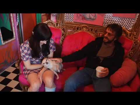 Marc Maron remembers the Lower East Side with Rev. Jen Part 1