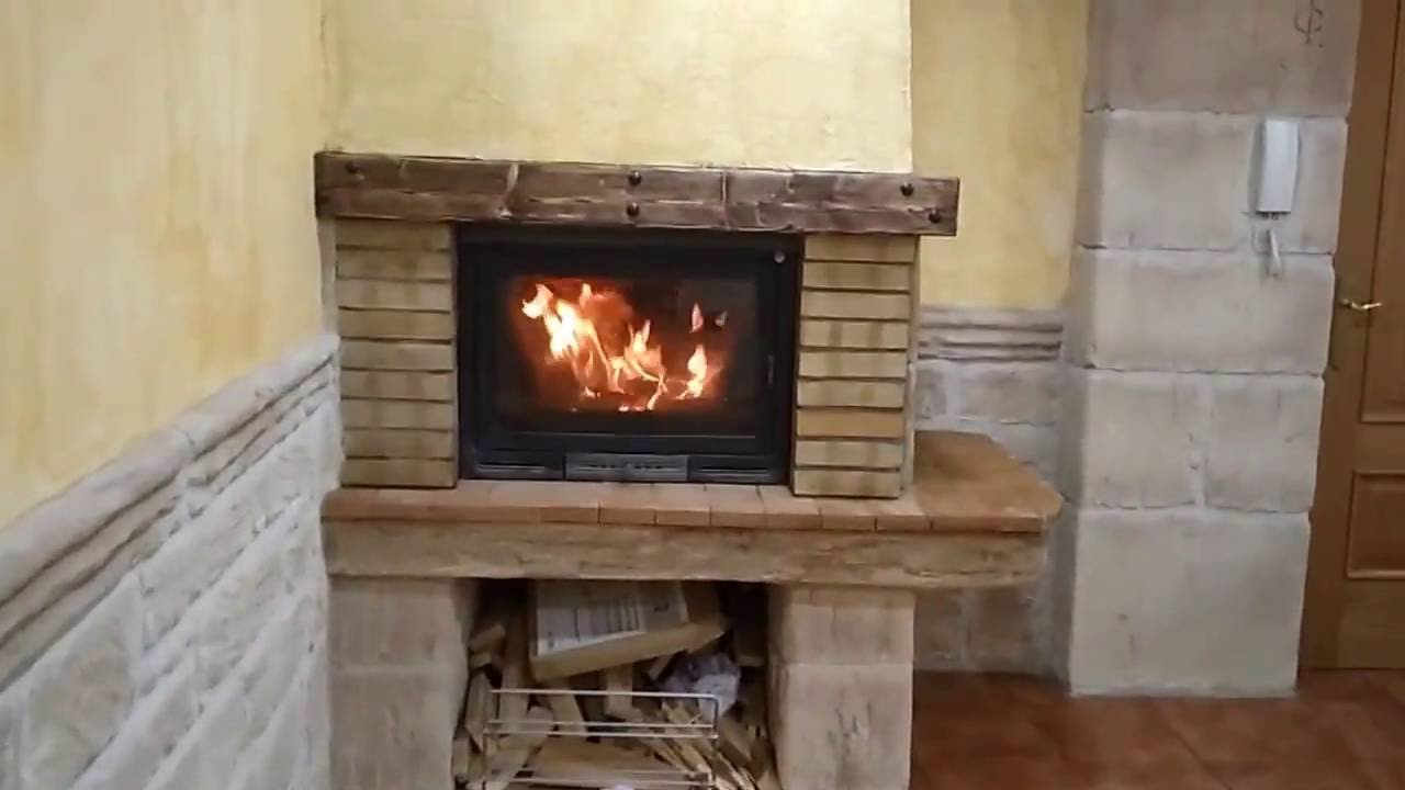 Chimeneas rusticas YouTube