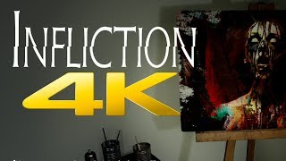 Infliction | 4K 60fps | Ultra HD Walkthrough Gameplay No Commentary