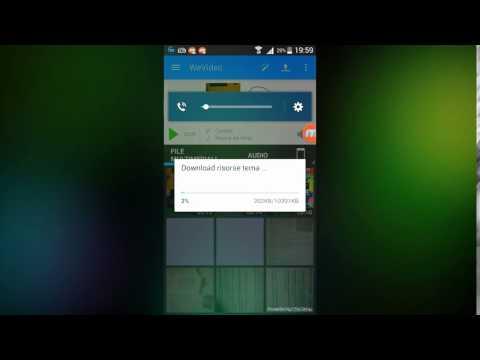 Come mettere effetti speciali nei video su android