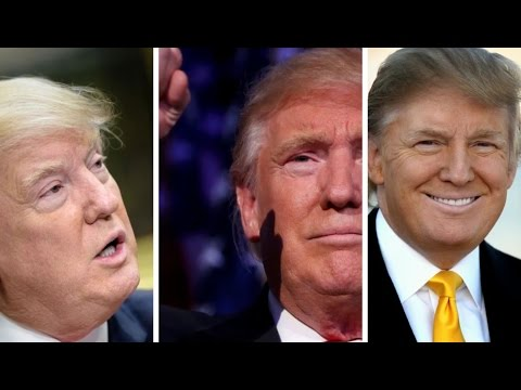 Donald Trump: Short Biography, Net Worth & Career Highlights