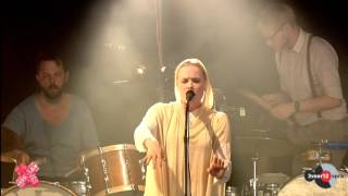 Ane Brun - It All Starts With One - Lowlands 2012