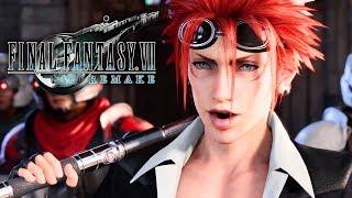 Final Fantasy VII Remake - Tokyo Game Show 2019 Gameplay Trailer