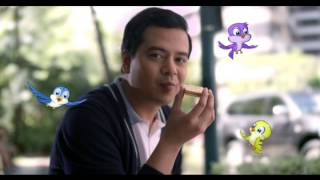 Magic Creams Voila TVC 30s with John Lloyd Cruz