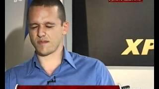 VIDEO ΣΟΚ (ΑΥΤΟΨΙΑ): ΣΤΑ ΑΔΥΤΑ ΤΗΣ ΧΡΥΣΗΣ ΑΥΓΗΣ.....