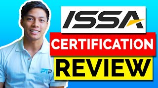 ISSA Personal Trainer Certification Review YouTube Videos