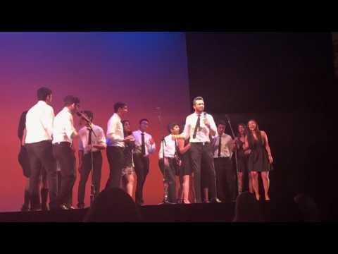 Culture Show 2017 - Channa Mereya // Waves // Khamaaj