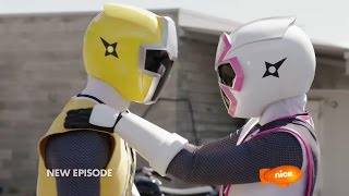 power rangers ninja steel episode 5 drive to survive power rangers vs tangleweb morph and fight