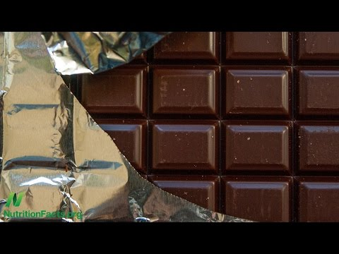 Chocolate and Stroke Risk