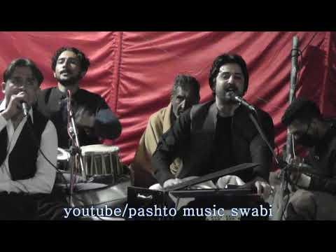Za Kana Goro Ba Janana Sikandar Pashto Song At Panjpeer Village
