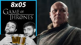 GAME OF THRONES 8X05 Recensione The Bells ITA