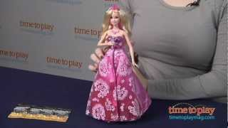 Barbie: The Princess and the Popstar Tori Doll from Mattel