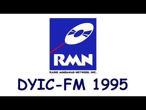 "1995 DYIC 95.1MHz ""Smile Radio"" FM DX via Sporadic E"