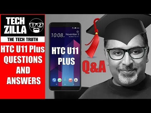 htc-u11-plus---questions-&-answers