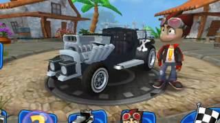 BB Racing Mod Apk