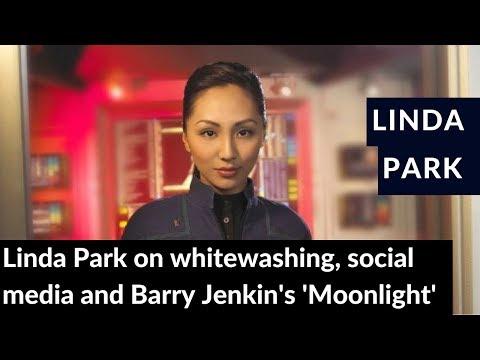 Linda Park on whitewashing, social media and Barry Jenkin's 'Moonlight' 37