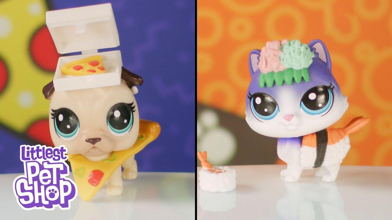 Littlest PetShop France - découvre les adorables PetShop ...