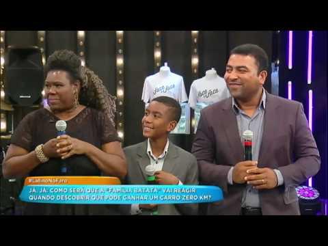 Família Aceita Desafio De Cantar Em Inglês Para Ganhar Prêmios