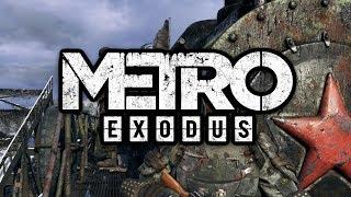 Zapasy (13) Metro Exodus