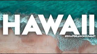 """Gambar cover Ke Hawaii Untuk """"Kuliah"""" Teknologi? Part 2. END"""