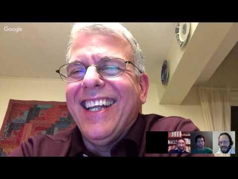 #JeopardyLivePanel Live Roundtable - Season 3, Episode 13