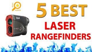 ✅ Best Laser Rangefinders 2018 - (Golf & Hunting)
