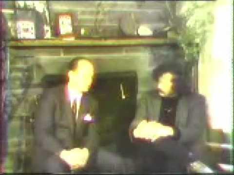 Ed Sanders - 03-23-75 Original air date