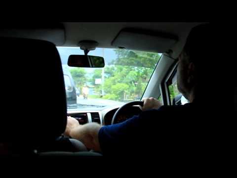 Daily prayer in Bali radio/Молитва по радио, Бали