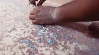 Thibault van Renne - Legendary carpets
