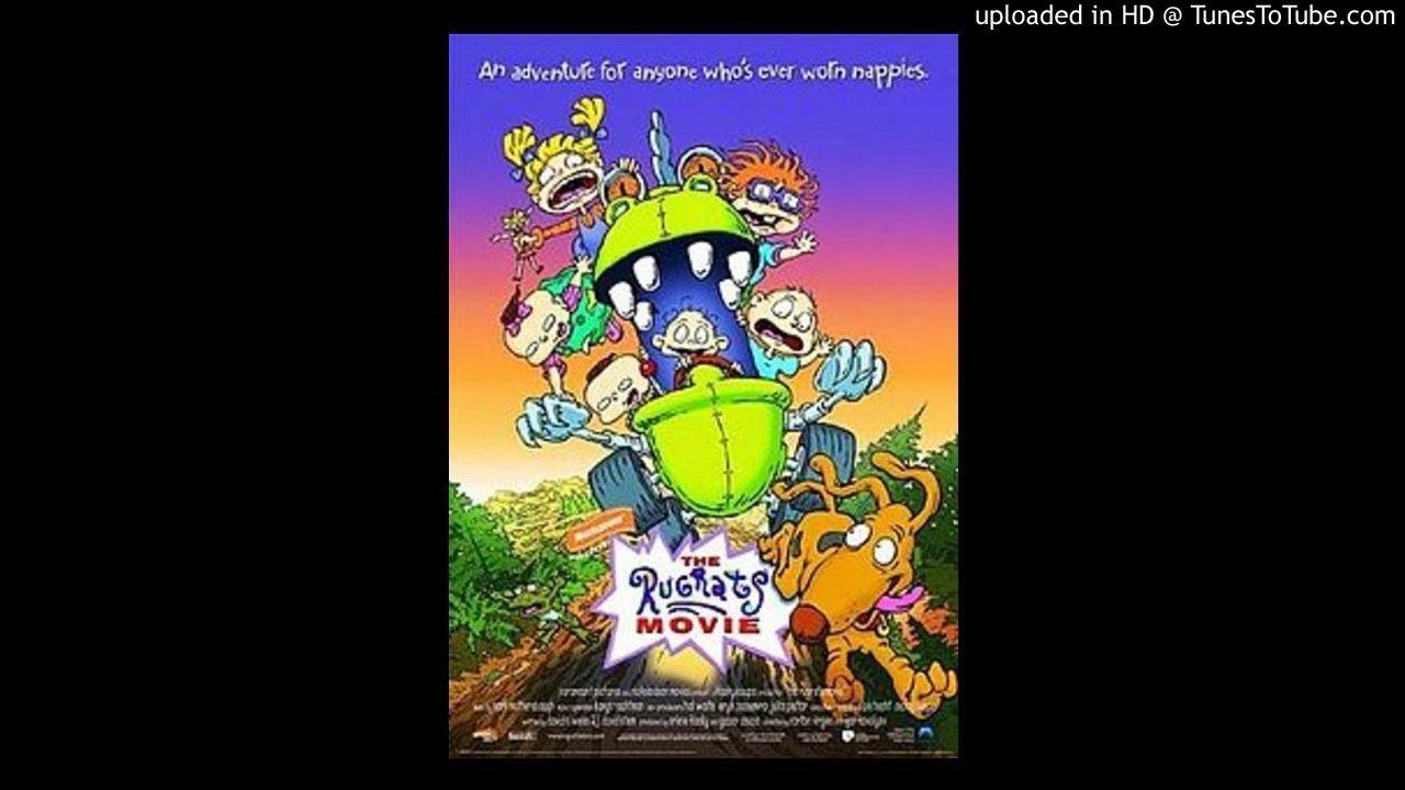 The Rugrats Movie Salvation On The Bridge Mark Mothersbaugh