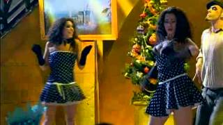 Potap i Nastya Kamenskih Razgulay Live 2009 DivX SATRip