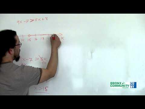 Bronx Community College Math 05
