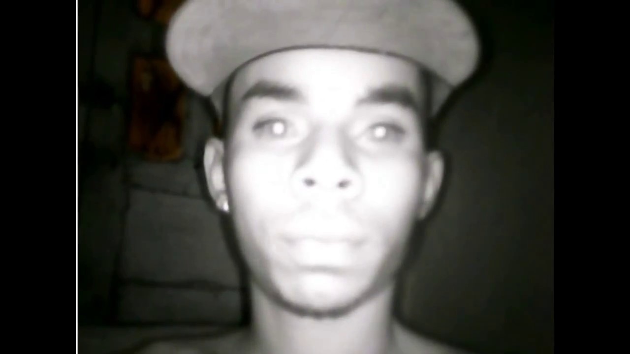 Black male webcam